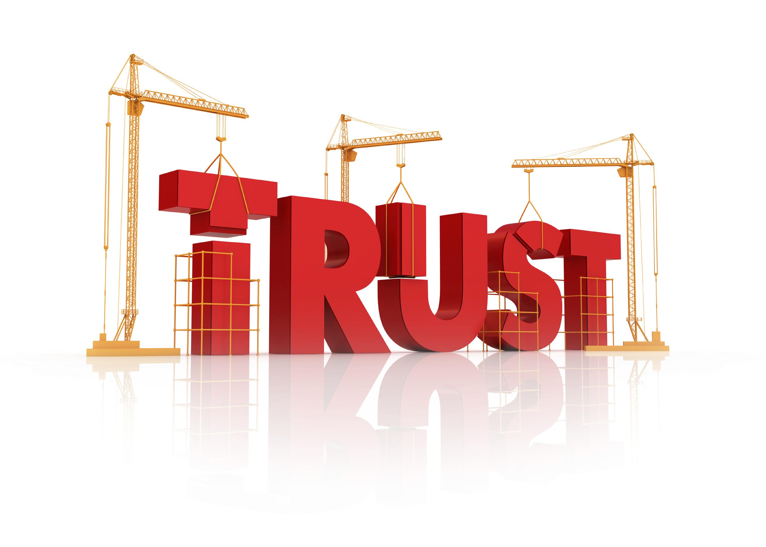 Algorytm Trust Rank