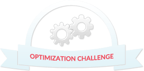 Optimization Challenge