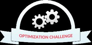Optimization Challenge